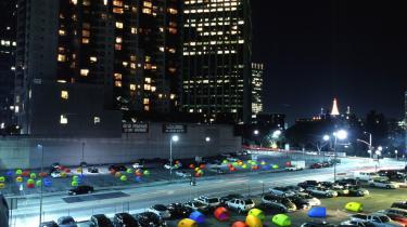 Situationisme er blevet en stil ligesom rokoko og funkis. På Dansk Arkitektur Centers udstilling Instant Urbanism kan de nyeste modeller ses på skærme og plancher