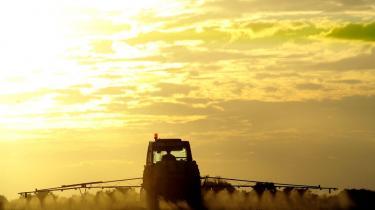 Statscentrene må ikke længere ytre sig om politisk sprængfarlige emner som f.eks. iltsvindssituationen og dens sammenhæng med vinterhalvårets afstrømning af kvælstof og fosfor fra landbrugets dyrkningsjorder.