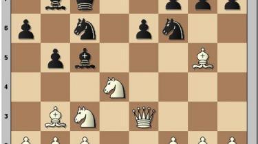 Ingen spænding om årets DM i skak