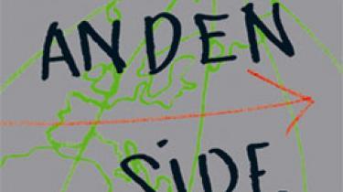 Trine Andersens nye digte udspringer af indignation - og lander gerne i agitation