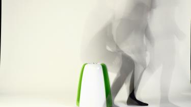 Sinustaburetten, som Karima Andersen har designet, er antaget på Kunsthal Charlot-tenborgs Forårsudstilling 2008. I år kurateres udstillingen af Karim Rashid. Udstillingens titel er '21' og kan ses i perioden 12. april til 1. juni 2008.