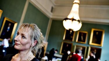 Kathrine Lilleør, der har siddet i udvalget for demokratikanonen, mener, at den efterfølgende kritik er skudt forbi målet. »Jeg synes, det er en noget mavesur bemærkning, at det er en glorificering,« mener hun.