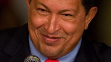 Modsat den gængse opfattelse i vestlige medier er Venezuelas præsident Hugo Chávez ikke videre populær i Latinamerika. Der er mange tegn på, at opbakningen til ham og hans særlige socialisme har toppet.