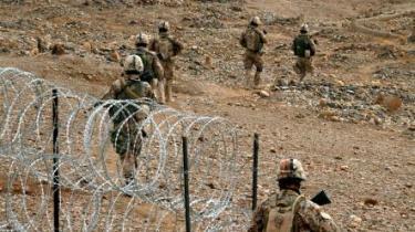 Danmark har mistet endnu en soldat i kamp mod Taleban. Den dræbte tilhørte hold 5, som dermed har haft flest dræbte på kortest tid i Afghanistan
