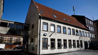 Bispebjerg Lokaludvalg er rigtig kede af overborgmester Ritt Bjerregaards planer om et nyt ungdomshus i bydelens kulturhus