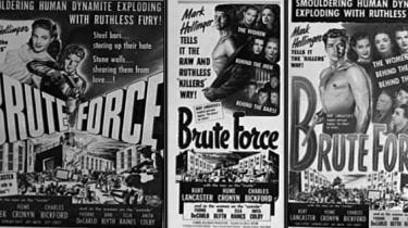 Jules Dassin, der lavede noir-klassikere for over 50 år siden, er død hele 96 år gammel