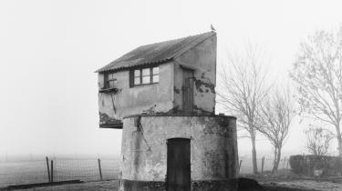 Huse får lov til at stå, som de nu står, indtil pladsen skal bruges til noget andet. Men når ting skal fungere, så får belgierne dem til at fungere - på trods af masser af åbenlyse vanskeligheder.