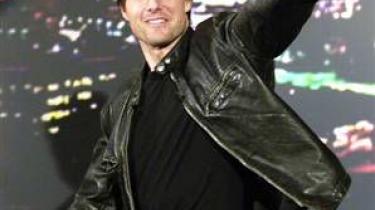 Biografi om Tom Cruise er standset, vinderne af Orla-prisen 2008 og Olav Hergels 'Flygtningen' har succes i udlandet