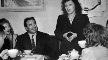 Edith Piafs måske eneste sande kærlighed var Marcel Cerdan - nu er hans søn og sønnesøn røget i totterne på hinanden over, hvem der har retten til at tjene penge på legenden om sangerinden og bokseren
