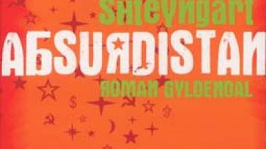 Sproget gnistrer, og alt står for skud, når russisk-amerikanske Gary Shteyngart folder sig ud på virtuos og satirisk vis i den vellykkede 'Absurdistan'