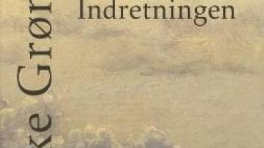 Vibeke Grønfeldt har i sin tredje roman om Agate adgang til en mangfoldighed af sproglige nuancer og til vidtstrakte egne i sindet
