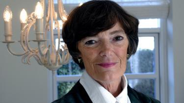 Jane Aamund skriver forudsigelig slægtsroman om de danske nybyggere i Argentina