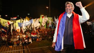 En ny generation af venstrepopulistiske ledere er kommet til magten i Sydamerika - senest i Paraguay - men endnu har de til gode at levere varen og bryde kontinentets historiske arv af social uretfærdighed
