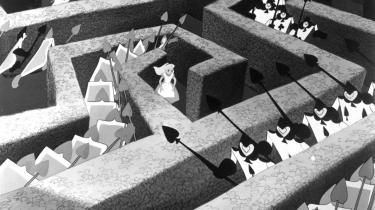 Ollie Johnston, som døde i sidste uge, var den sidste af ni animatorer der strøede stjernestøv over nogle af verdens mest elskede tegnefilmfigurer