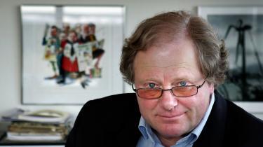 Jyllands-Postens afgående chefredaktør, Carsten Juste, vil blive husket som manden, der startede Muhammed-krisen. Selvom det var en hård omgang, fortryder han ikke noget i dag.