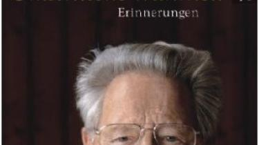 Den kontroversielle - og selvbevidste - teolog Hans Küngs erindringer