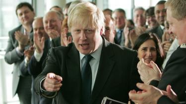 Boris Johnson sikrede de konservative en sejr ved borgmestervalget i London, men den uforudsigelige og temperamentsfulde politiker vækker blandede følelser i partitoppen.