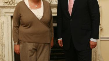 Den forhenværende britiske premierministers største resultat var at skabe fred i Nordirland - han vil få brug for alle sine talenter for at gentage succesen i Mellemøsten, hvor han arbejder for en palæstinensisk stat