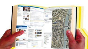 Nye former. Findes Pippis Villa Villakulla på Google Maps? Og har Linda fra 'Kongemordet' en blog, hvor hun forklarer, hvorfor hun bliver så længe hos sin lede mand? Eller er der en genvejstast, der gør det nemmere at komme igennem Peter Høegs 'Den stille pige'? Det skal nok komme! Her er et bud på fremtidens digitale fortællinger