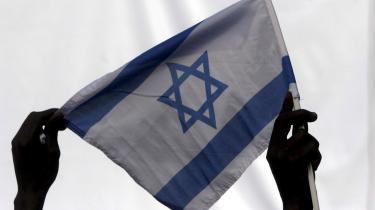 Ensidigt. DR markerer Israels 60-års jubilæum, men nedprioriterer den palæstinensiske side af sagen.