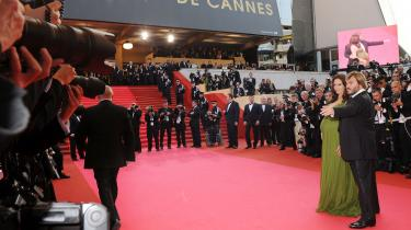 CANNES 2000-2008
