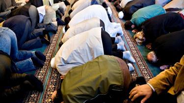Med den daglige fokus på bønnen ændres nogle ting stille og roligt.