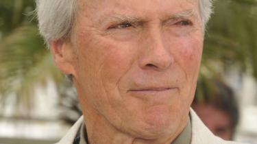 Clint Eastwood viser sig nok engang fra sin stærke side med dramaet 'The Exchange', som også deltager i kapløbet om Den Gyldne Palme