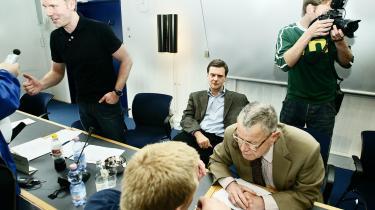 Bjørn Lomborg fremlægger resultatet af Copenhagen Consensus i 2004, hvor han sammenkaldte en gruppe bestående af 10 økonomer i 2004 til at vurdere hvad der bedst kunne betale sig at give bistandspenge til i fremtiden