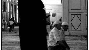 Fjendebillede. Islam er en langt mere kompleks religion, end mange tror, understreger Jørgen Bæk Simonsen i sin nye bog.