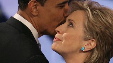 Demokratiske ledere siger, at de superdelegerede, som ikke har besluttet sig for Obama og Clinton, får frist til fredag