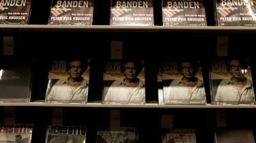 Lyttelyst. Lydbøger er ikke længere forbeholdt børn og blinde. Danskerne har fået smag for at -læse- gennem ørerne.