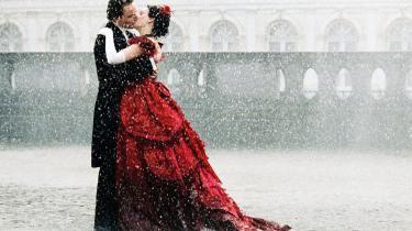Smukke billeder. Filmens kvaliteter begrænser sig til smukke billeder, der ikke kan redde den fra et kedeligt indstryk.
