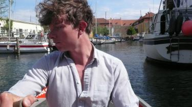 Oplæsninger, innovative blogs og lange tidsskriftsartikler er forfatteren og bloggeren Martin Johs. Møllers anvisninger til hvordan man bedst bruger en time eller tre på nettet