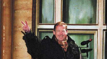 Der er næppe nogen, hvis tekster har så meget at sige til samfundsdebatten, som den udfolder sig i dagens Danmark, som Vaclav Havel