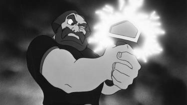 Dansk Tegnefilm. Lars Jakobsen har med 'Eventyret om dansk tegnefilm' begået et vigtigt og underholdende stykke grundforskning om en populær kunstart