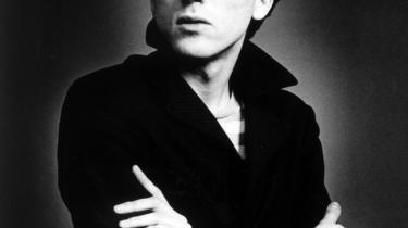 Michael Strunge anno 1983. Død 1986.