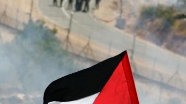 Det er et år siden, at palæstinenserne fik deres to-statsløsning - men langt fra den løsning, som de fleste palæstinenserne havde drømt om.
