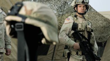 Budskab. Filmen har fokus på de personlige konsekvenser af at blive sendt tilbage til en krig, der allerede en gang har ødelagt ens liv. Og det har appel til et yngre publikum.