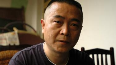 Huang Qi er leder af Kinas største rettighedsnetværk og har tidligere siddet fem år i fængsel dømt for statsfjendtlig virksomhed. Få dage efter at have givet nedenstående interview til Information forsvandt han sporløst.