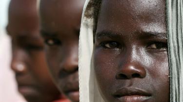 Flygtningebørnene fra Darfur venter fortsat i flygtningelejre. Siden FN-s mission i Darfur blev skudt i gang, er der ikke meget, der har ændret sig.