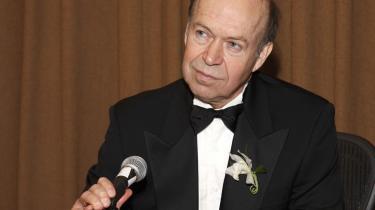 Klimatologen og NASA-forskeren James Hansen advarer endnu engang om truslerne fra menneskeskabte klimaforandringer.