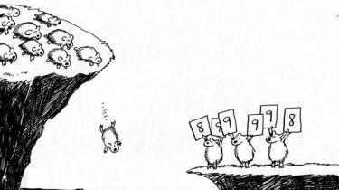 Med den voksende labilitet hos vælgerne og skærpet konkurrence om valg til Folketinget og formandsskaber i partierne er risikoen for at lide skibbrud i en ellers lovende politisk karriere mange gange større end i efterkrigstidens folkestyre