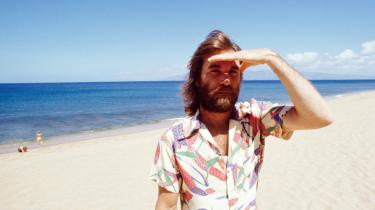 Dennis Wilson blev hurtigt Beach Boys- populæreste medlem hos de kvindelige fans i kraft af sit skuespilleragtige udseende og en sexappeal, der var til at føle på.