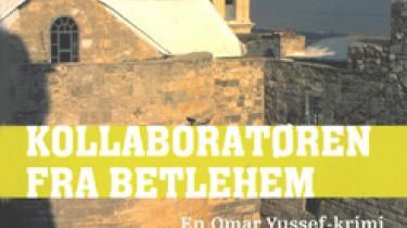 Lidt for nem intrige i en ellers fin bog om det palæstinensiske problem