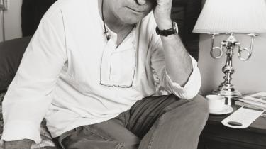 Verdener. Instruktøren Terry Gilliams filmunivers er relateret til kampen mellem fantasi og virkelighed, og det vil formodentlig altid være sådan, siger han.