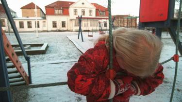 Ventelisterne til børne- og ungdomspsykiatrien vokser år efter år med det resultat, at omkring 3.000 børn og unge nu venter på behandling