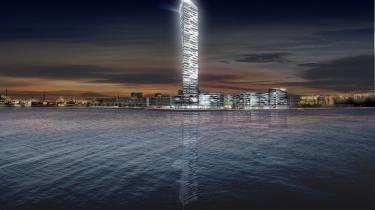 Kloden sulter og klimaet braser, men danske arkitekter højner både moralen og udsigten til verdens ende