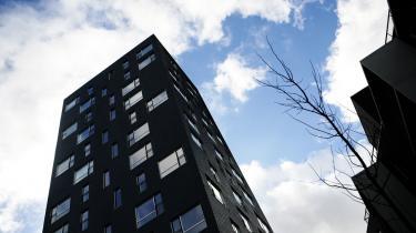 Med de nuværende finansieringsmuligheder er det umuligt at bygge billige almene boliger i København