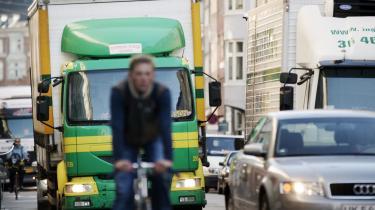 I meget trafikerede områder af København overskrider luftforureningen det maksimale niveau, der er fastsat af EU. Med den nye EU-dom kan utilfredse borgere i disse områder gå til de retslige instanser og kræve en handlingsplan mod forureningen.