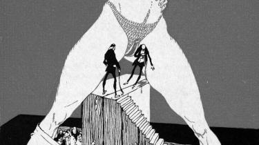 Den britiske avis The Times fortæller historien om Kafkas hang til beskidt porno. Men var Kafka virkelig en pervers stodder eller er han blot offer for nypuritanisme og litterær sensations-journalistik?